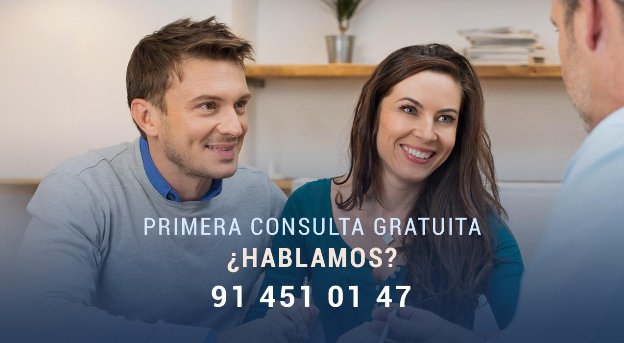 Abogados Especialistas en Despidos Consulta Gratuita en Madrid Norte