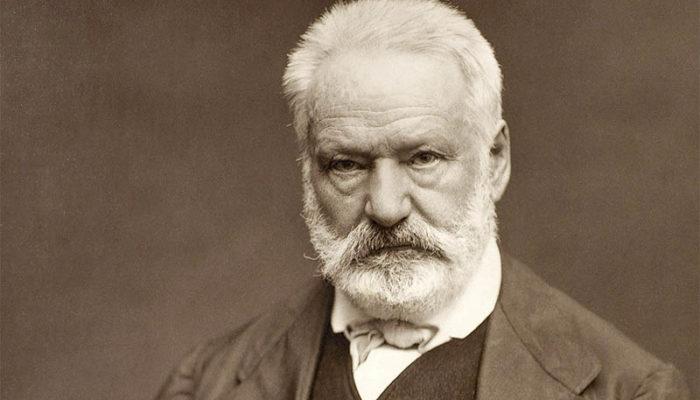 Cita de Victor Hugo sobre el derecho