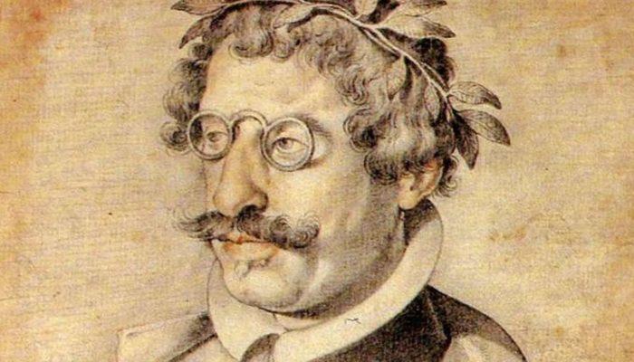 Francisco de Quevedo sobre quien ha de juzga