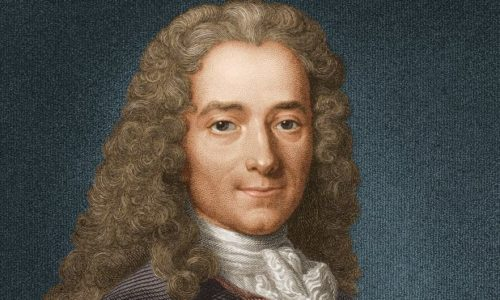 Voltaire sobre la justicia