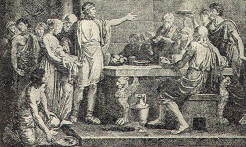 Plutarco sobre la Justicia