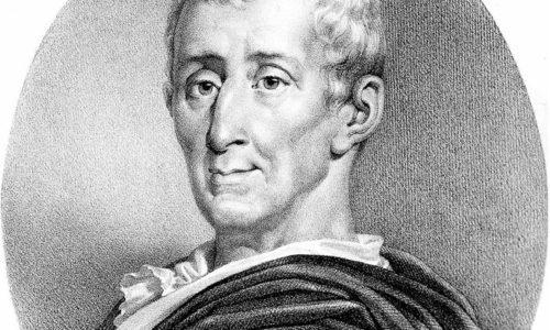 Montesquieu sobre la Ley - Abogados en Madrid Norte