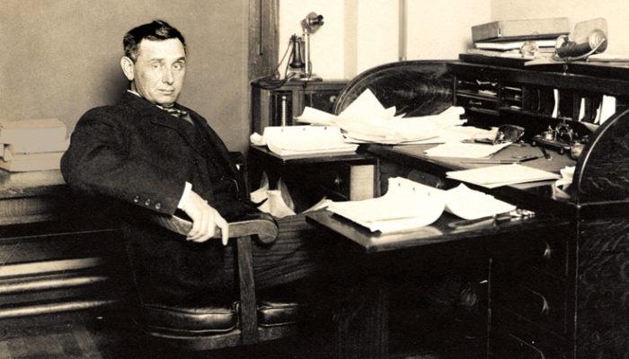 Louis Brandeis, Abogados en Madrid Norte