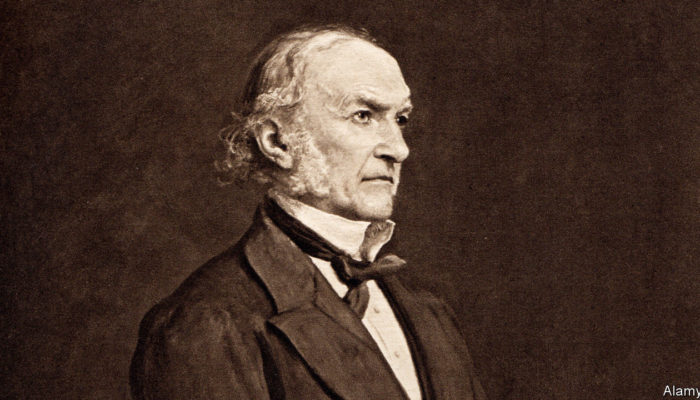 William Gladstone sobre la justicia, abogados en Madrid Norte