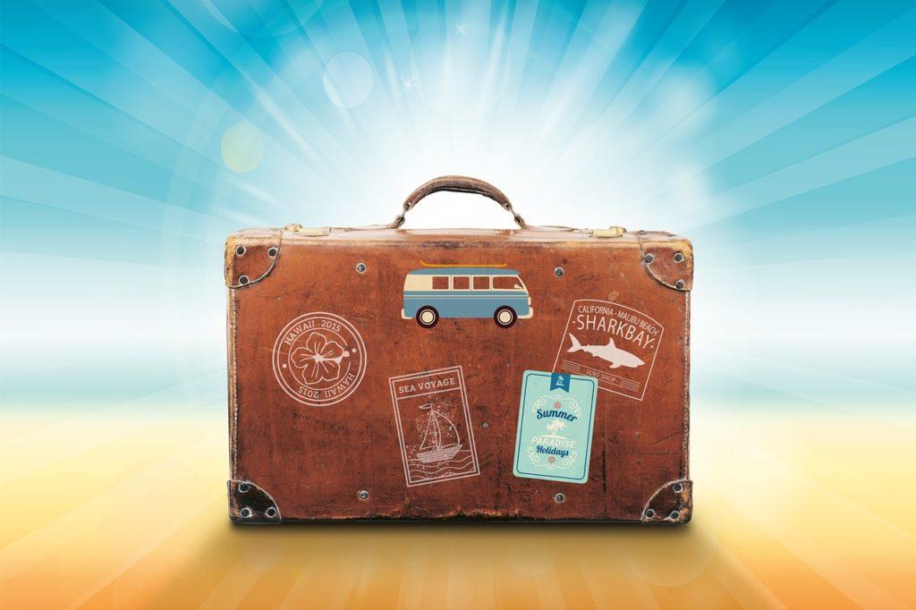 Modelo de solicitud de vacaciones por parte del trabajador