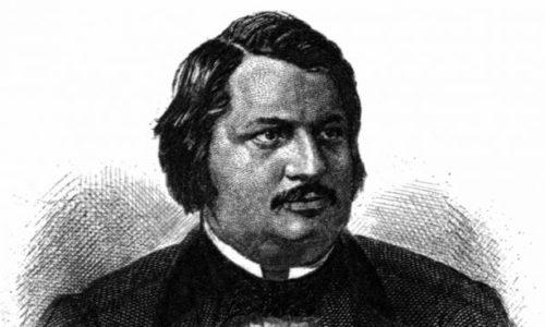 Honore de Balzac sobre la Ley