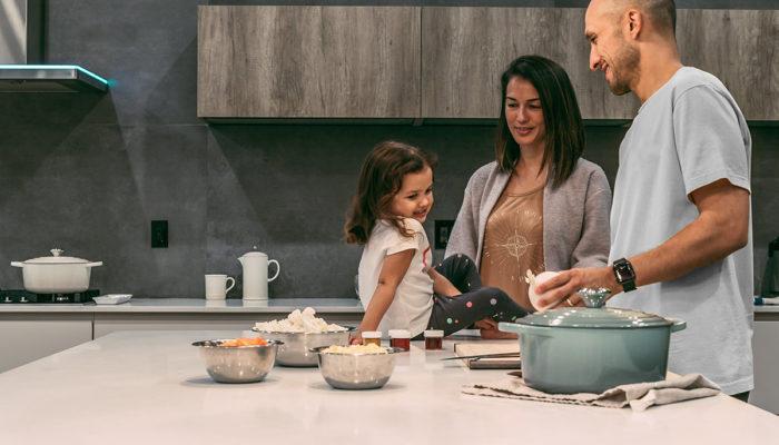 Uso de la vivienda familiar tras el divorcio