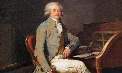 Robespierre sobre la justicia