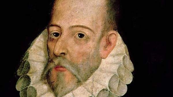 Miguel de Cervantes sobre los delitos