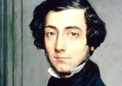 Alexis de Tocqueville sobre el respeto de los derechos