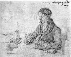 Friedrich Karl Von Savigny
