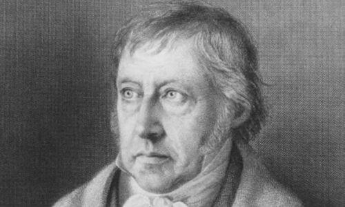 Hegel sobre la Justicia