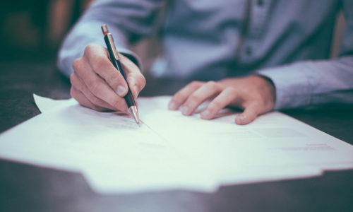 Modelo de documento para la comunicar actualizacion de la renta por el propietario