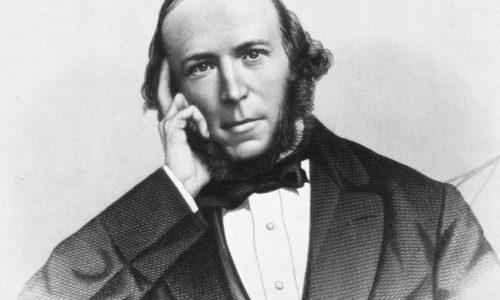 Herbert Spencer sobre los derechos