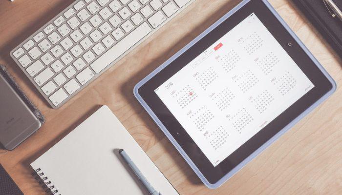 Calendario Laboral 2021 en la Comunidad de Madrid