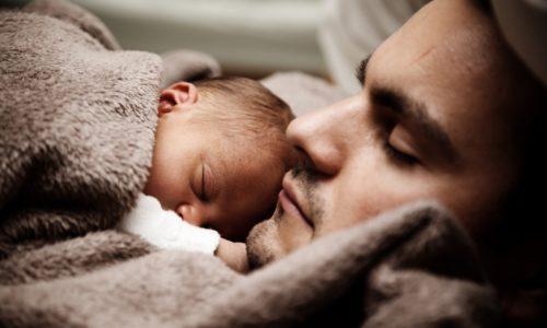 Nuevo permiso de paternidad 2021